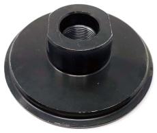 Teller 99 mm mit Aufreißlasche, Browi 2