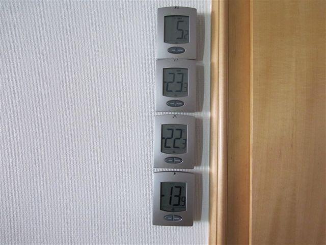 k ltefestes funkthermometer berwachung k hlschrank tiefk hltruhe. Black Bedroom Furniture Sets. Home Design Ideas