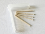 5 Stück Rauchstift Docht Nachfüllpack im Set, Glimmdocht