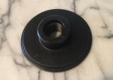 Antriebskopf für Dosenverschlussmaschine LANICO V10 / V12, 99mm, schwarz, gebraucht