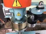 Elektrische Tisch-Dosenverschlussmaschine - Dosenverschließmaschine BROWI 1