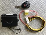 Tarnkappe für den Jäger - Funkgesteuerter Schalter für 12 Volt Stromkreisabschaltung