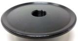 Teller 99 mm ohne Aufreißlasche, Browi 2