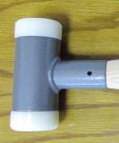 Zerlegehilfe, Spezialhammer einzeln, Hammer